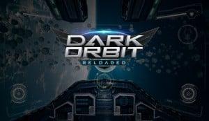 Dark Orbit Screen - DigitalMania Studio