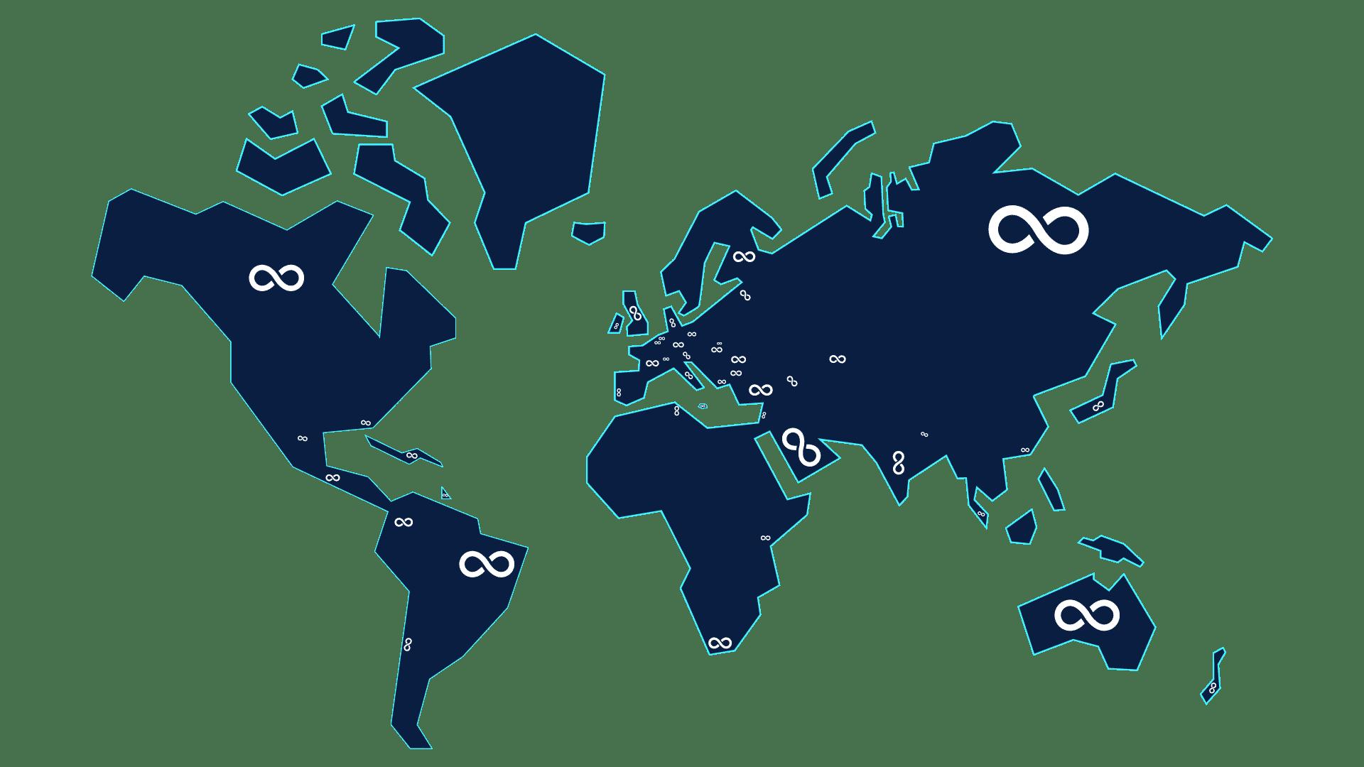 the infinite loop